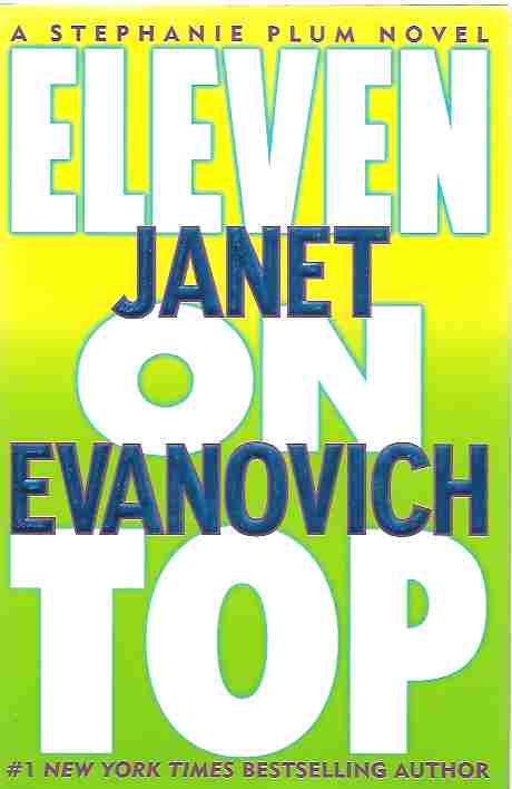 Image for Eleven on Top (Stephanie Plum Mystery Series #11)