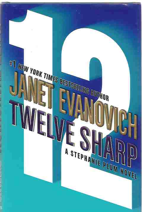 Image for Twelve Sharp (Stephanie Plum Mystery Series #12)