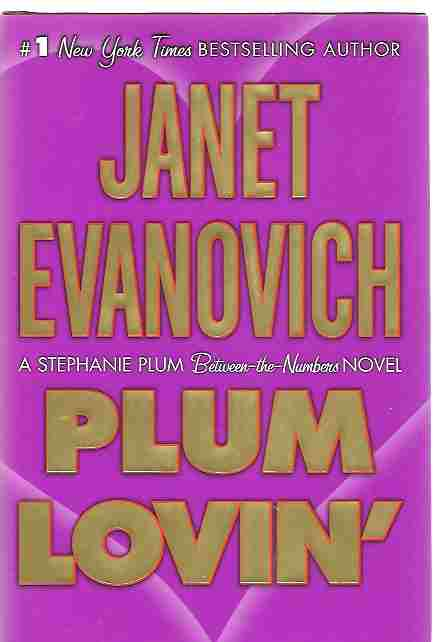 Image for Plum Lovin' (Stephanie Plum between the Numbers Mystery Series)