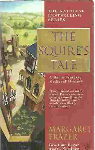 Image for The Squire's Tale (Dame Frevisse Mystery #10)