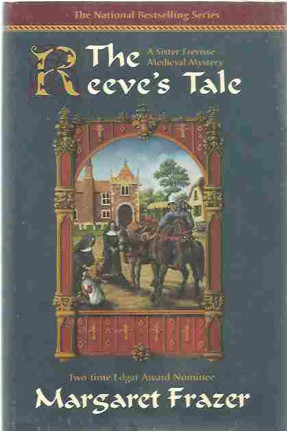 Image for The Reeve's Tale (Dame Frevisse Mystery #9)