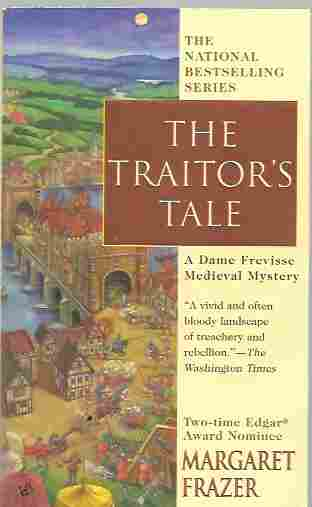 Image for The Traitor's Tale (Dame Frevisse Mystery #16)