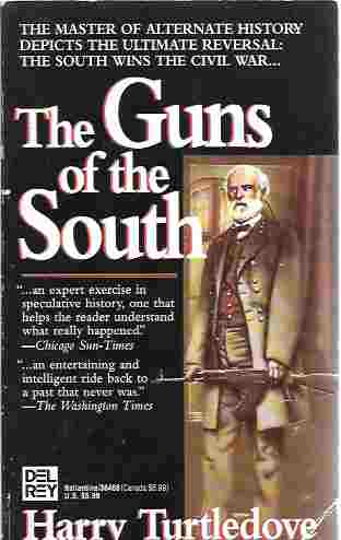 Image for The Guns of the South