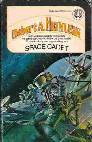 Image for Space Cadet