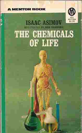 Image for The Chemicals of Life