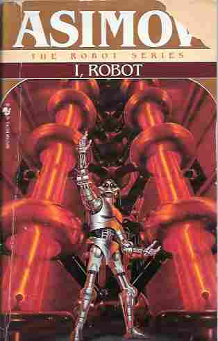 Image for I, Robot