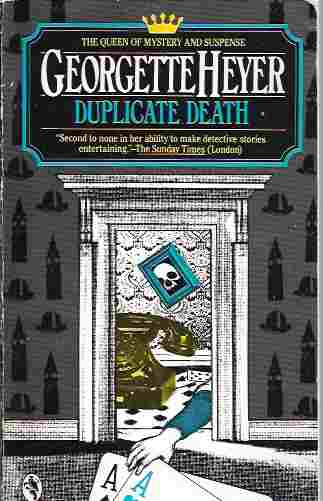 Image for Duplicate Death