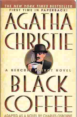 Image for Black Coffee: A Hercule Poirot Novel