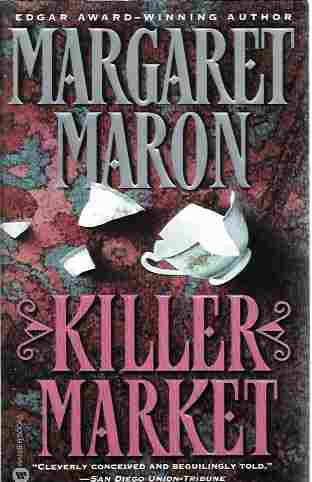 Image for Killer Market (A Deborah Knott Mystery) (Signed)