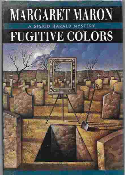 Image for Fugitive Colors (Sigrid Harald Mystery)