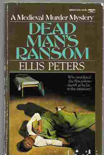 Image for Dead Man's Ransom (Brother Cadfael Series #9)