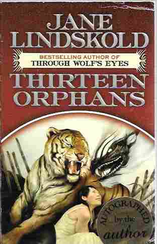 Image for Thirteen Orphans (Breaking the Wall Series #1)