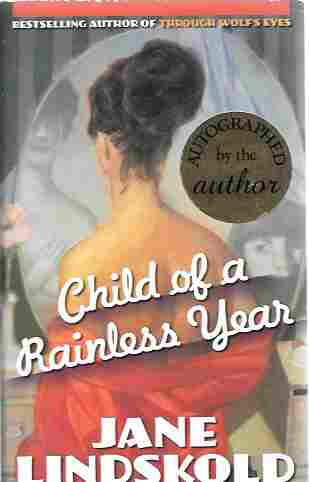 Image for Child of a Rainless Year [Signed]