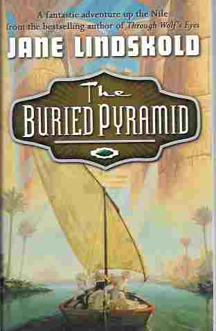 Image for The Buried Pyramid