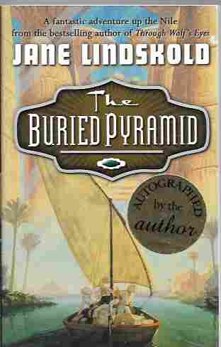 Image for The Buried Pyramid [Signed]