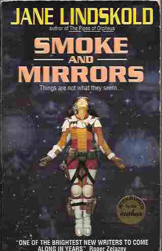 Image for Smoke and Mirrors [Signed]
