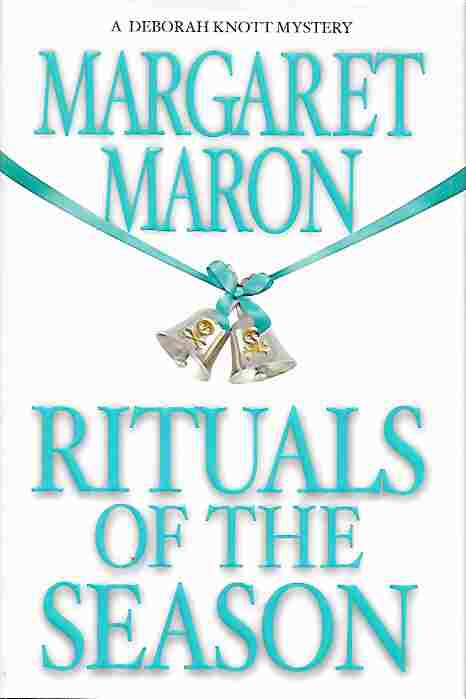 Image for Rituals of the Season (A Deborah Knott Mystery)
