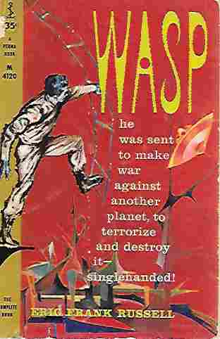 Image for WASP