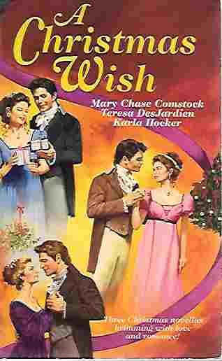 Image for A Christmas Wish (Regency Romance)