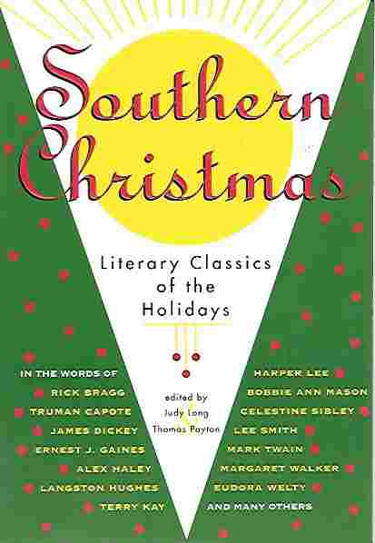 Image for Southern Christmas Literary Classics of the Holidays