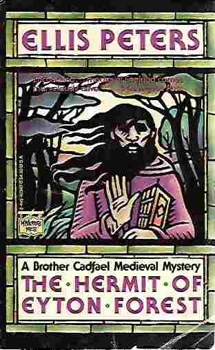 Image for The Hermit of Eyton Forest (Brother Cadfael Mystery Series #14)