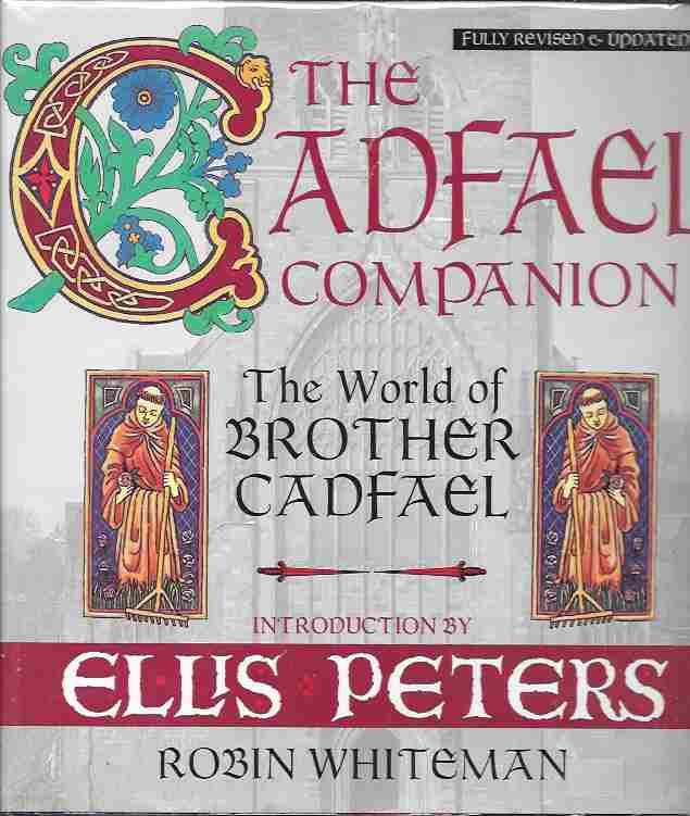Image for The Cadfael Companion The World of Brother Cadfael