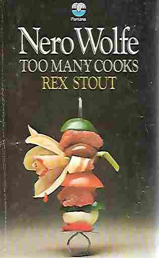 Image for Too Many Cooks (Nero Wolfe)