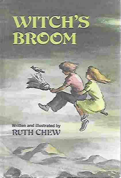 Image for Witch's Broom