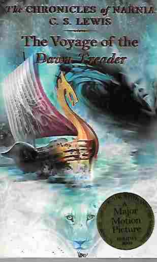 The Voyage of the Dawn Treader (Chronicles of Narnia Book 3)