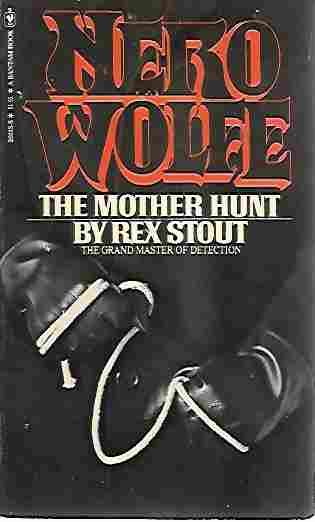 Image for The Mother Hunt
