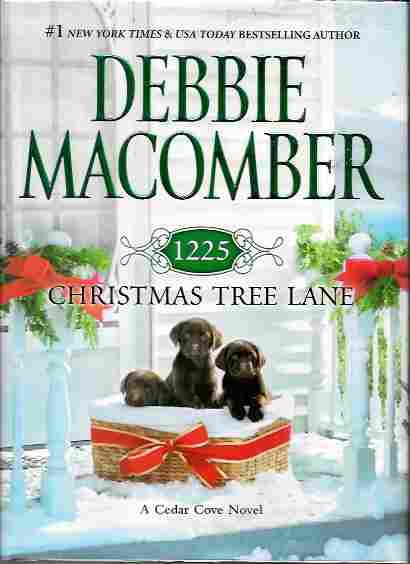 Image for 1225 Christmas Tree Lane (A Cedar Cove Novel)