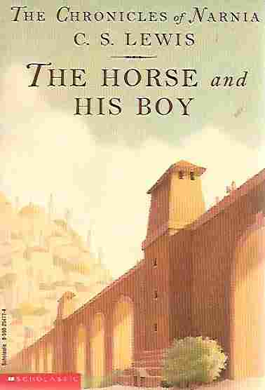 Image for The Horse and His Boy (Chronicles of Narnia Book 3)