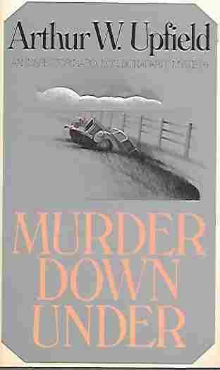 Image for Murder Down Under [original Title: Mr. Jelly's Business] (An Inspector Napoleon Bonaparte Mystery)