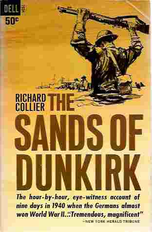 Image for The Sands of Dunkirk