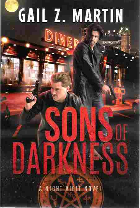 Image for Sons of Darkness
