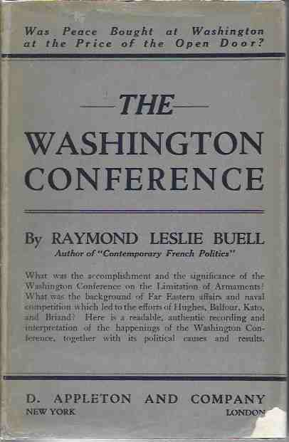 Image for The Washington Conference