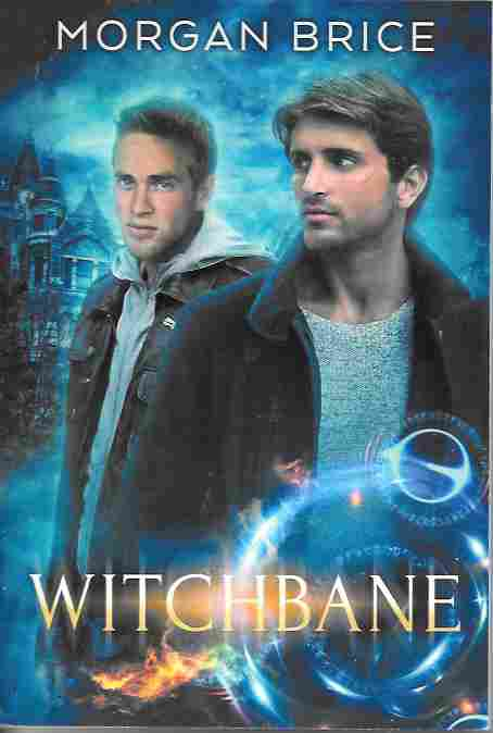Image for Witchbane (Witchbane Series #1)