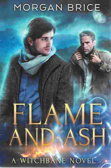 Image for Flame and Ash (Witchbane Series)