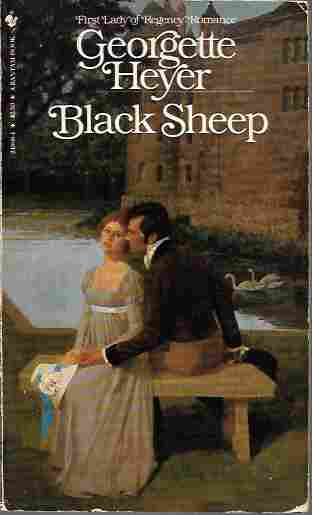 Image for Black Sheep
