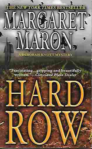 Image for Hard Row (A Deborah Knott Mystery)