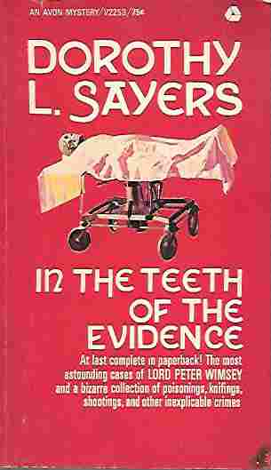 Image for In the Teeth of the Evidence