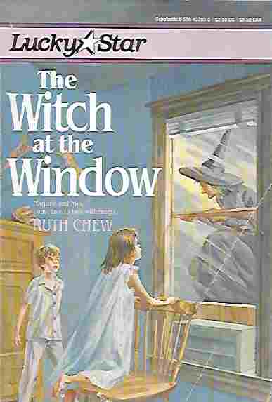 Image for The Witch At the Window