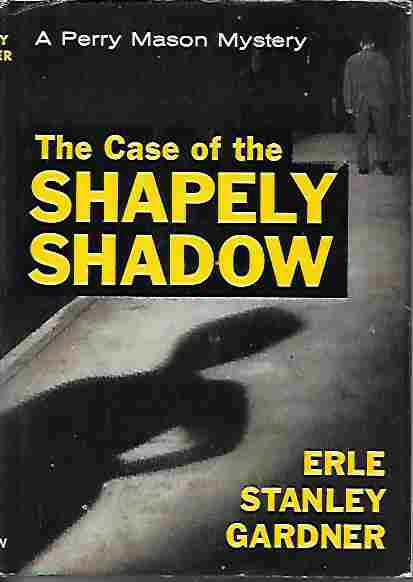 Image for The Case of the Shapely Shadow (A Perry Mason Mystery)