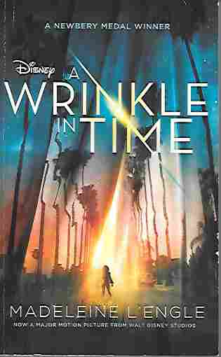 Image for A Wrinkle in Time (Movie Tie-In Edition)