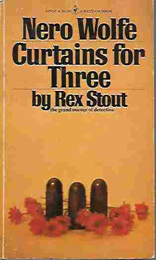 Image for Curtains for Three